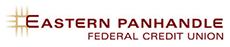 Eastern panhandle FCU Logo