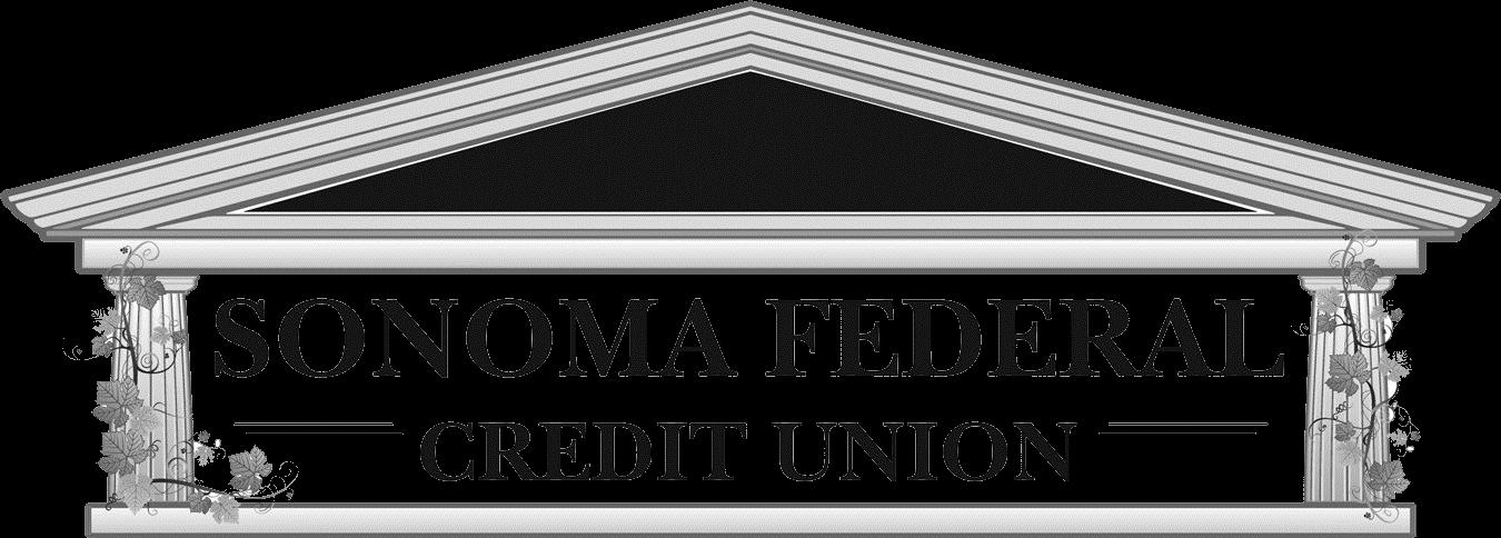 Sonoma Federal Credit Union Logo